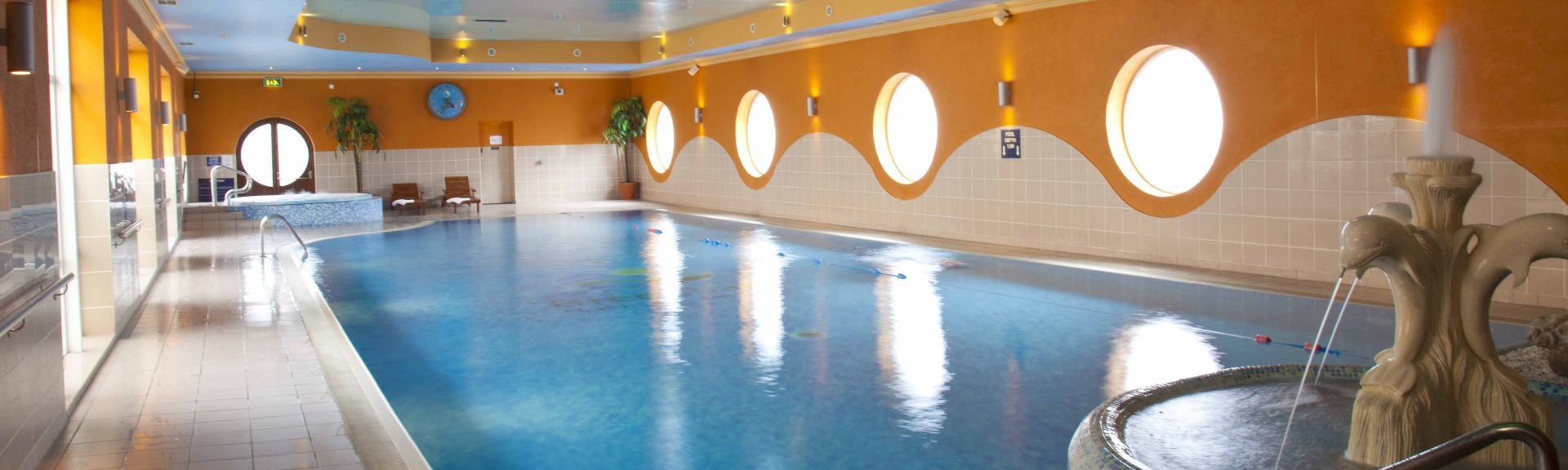 Hotel With Leisure Club Leisure Club Carlow Seven Oaks Hotel Carlow